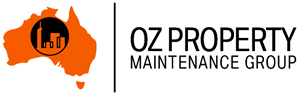 Oz Property Maintenance Group Logo